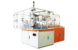 Middle Speed Automatic Paper Cup Forming Machine
