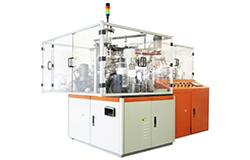 Middle Speed Paper Container / Dining Bowl Forming Machine